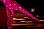 Kunst en licht algemeen alternatief viaduct Har Hollands thumbnail